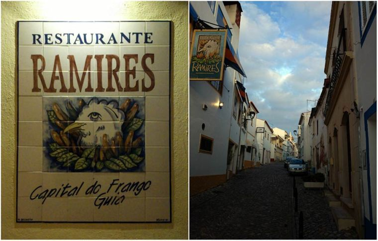 Restaurante Ramires