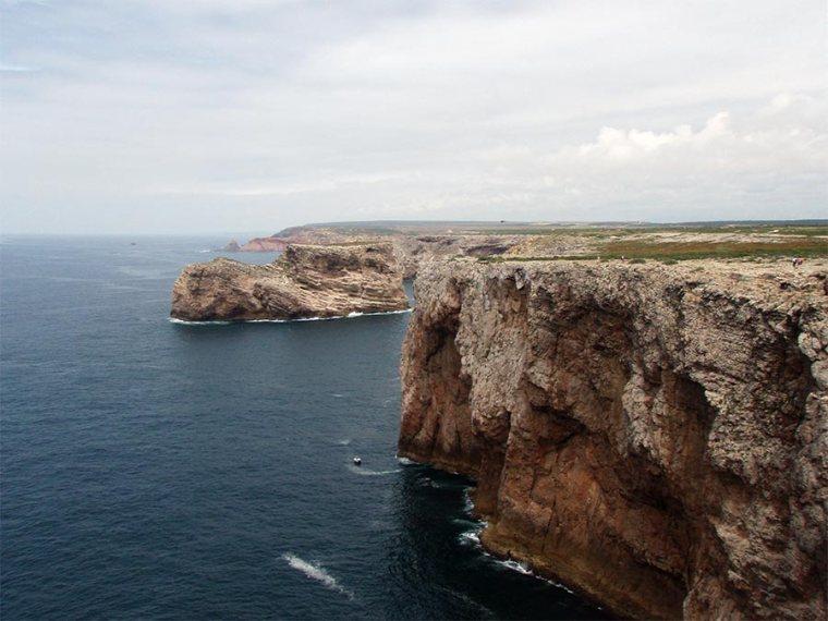 Cabo de São Vicente