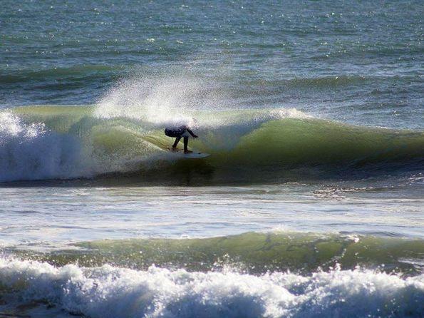 Surf | Saudades de Portugal