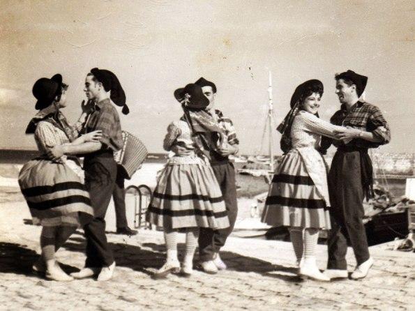 corridinho | Saudades de Portugal