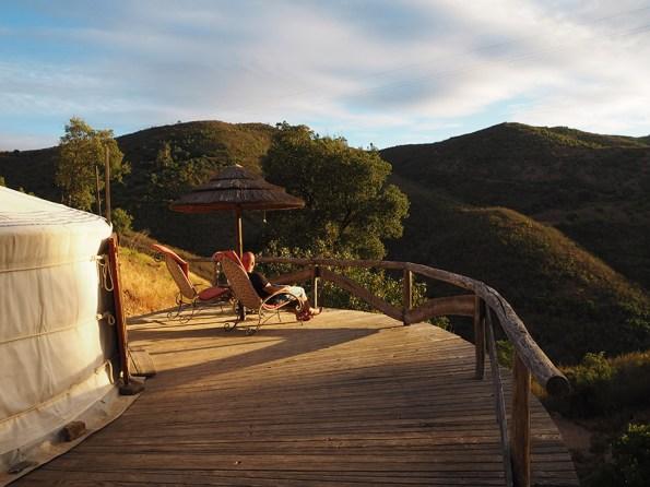 ecologisch kamperen Portugal | Saudades de Portugal