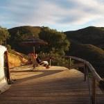 Ecologisch kamperen in Portugal