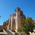 Het Convento de Cristo in Tomar
