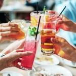 Cocktails proeven in Lissabon