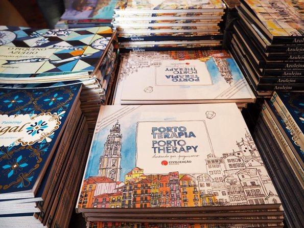 Boekentips Portugal Liefhebbers | Saudades de Portugal