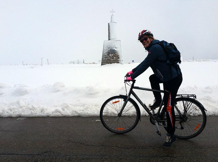 Torre naar Manteigas