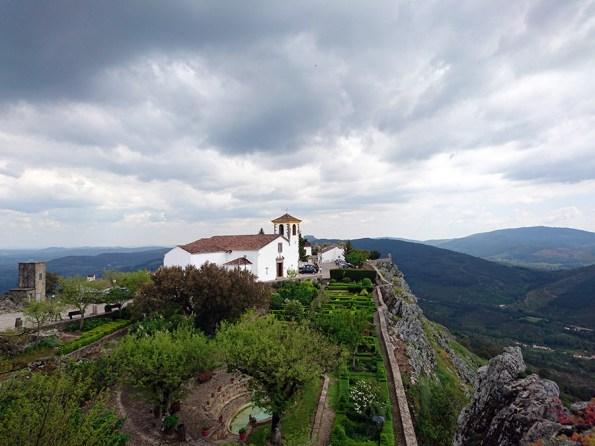 Marvão | Saudades de Portugal