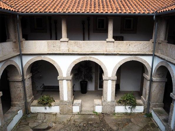 Convento dos Capuchos   Saudades de Portugal