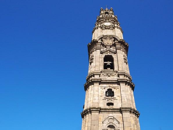 Torre dos Clérigos | Saudades de Portugal