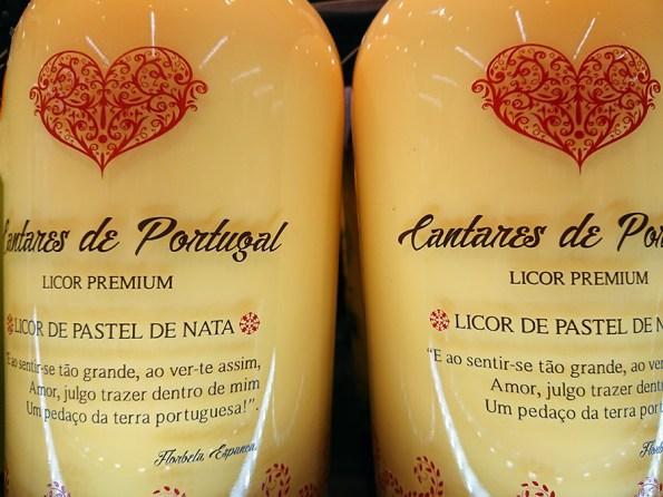 Portugese likeurtjes | Saudades de Portugal