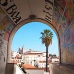 Waarom houd jij van Lissabon?