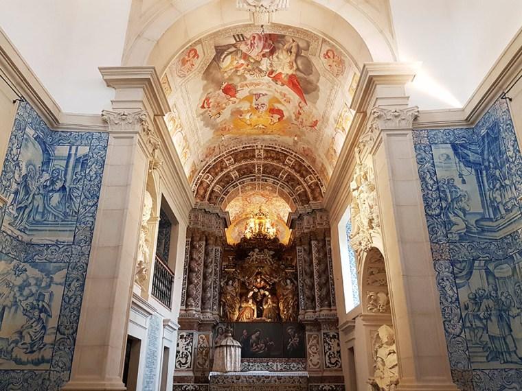 Capela da Nossa Senhora da Penha da França