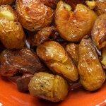 Recept: Batatas a Murro