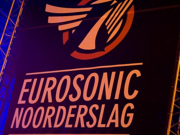 Eurosonic Noorderslag   Saudades de Portugal