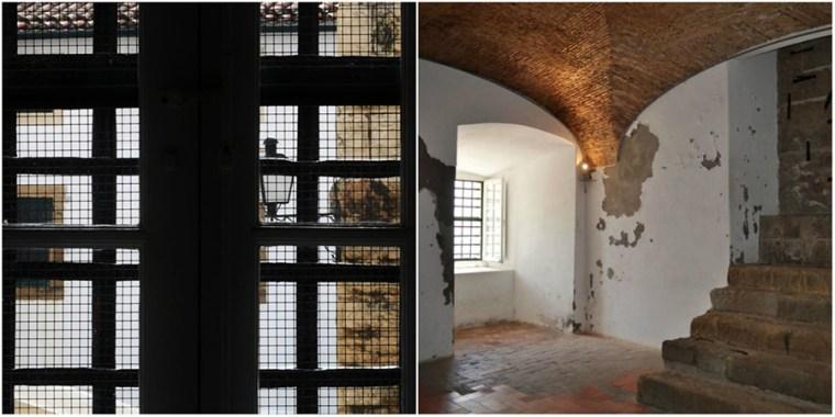Prisão Académica