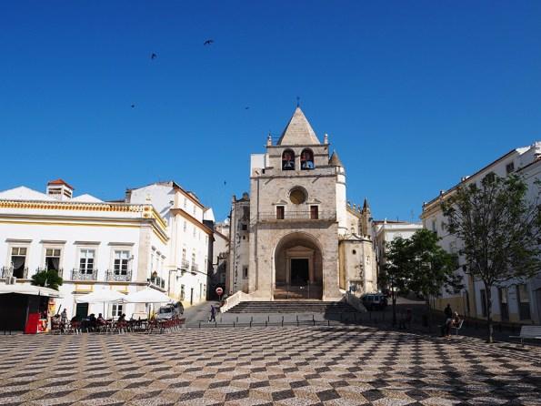 Portugese Pleinen | Saudades de Portugal