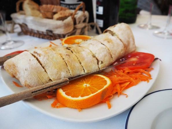 Vegetarisch eten Madeira | Saudades de Portugal