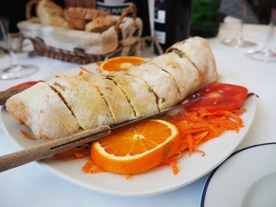 Negen tips voor lekker vegetarisch eten op Madeira