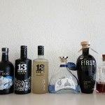 Portugese gin proeverij
