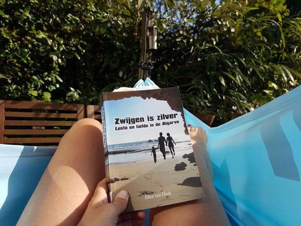 Zwijgen is zilver | Saudades de Portugal