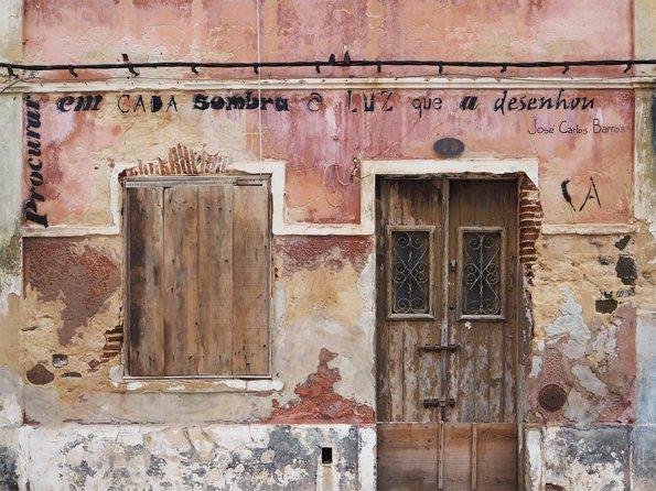 Portugese taal | Saudades de Portugal