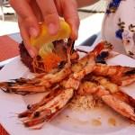 Porto Santo: eten en drinken
