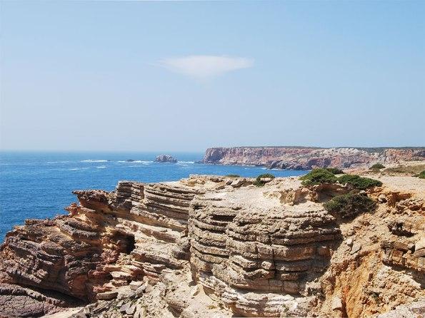 kliffen Costa Vicentina   Saudades de Portugal
