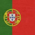 De Portugese vlag