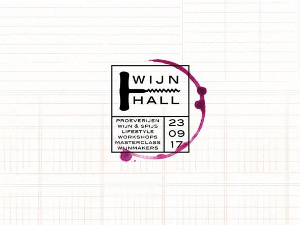 WijnHALL | Saudades de Portugal