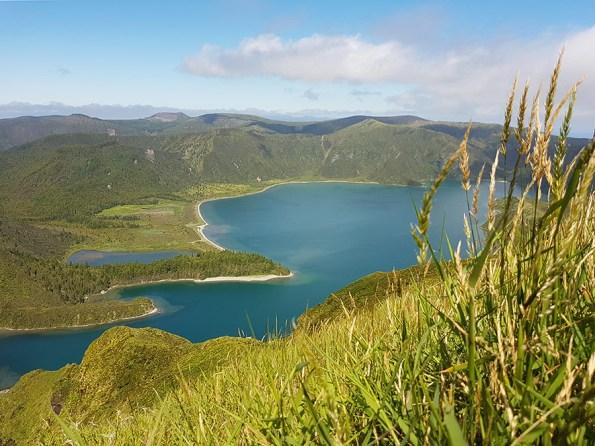 Adembenemende Azoren | Saudades de Portugal
