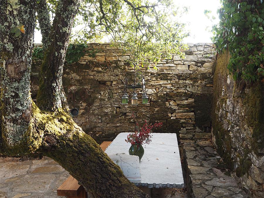 Villa Pedra | Saudades de Portugal