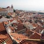 Een liefdesbrief aan Lissabon