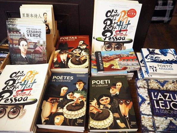 Boekentips Lissabon | Saudades de Portugal