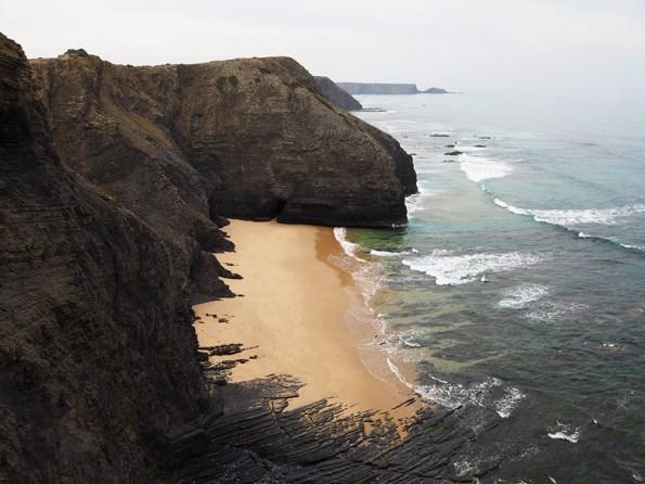 Rota Vicentina | Saudades de Portugal