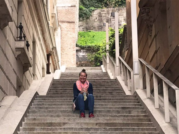 Lisa in Lissabon | Saudades de Portugal