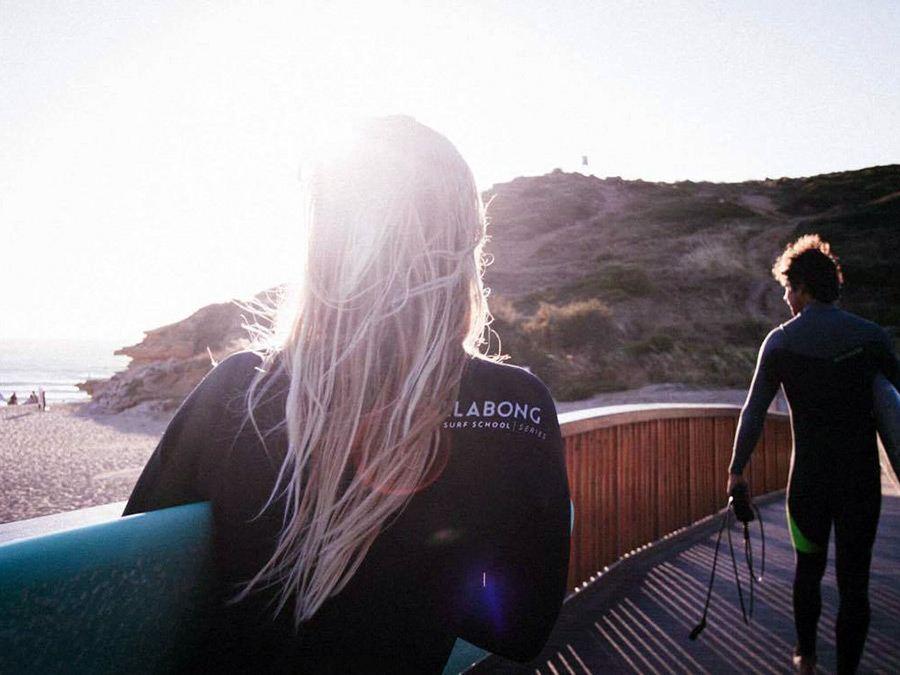 surf a yoga maandag