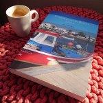 Boek: Tweede kans in Santa Luzia
