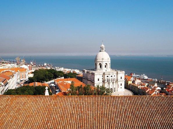 Panteão Nacional | Saudades de Portugal