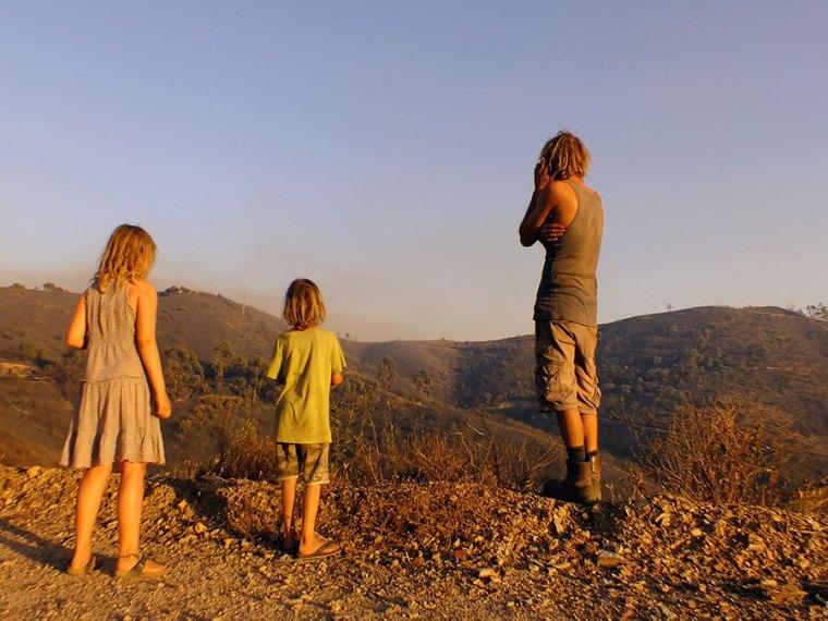 Op de Berg: wat nu? | Saudades de Portugal