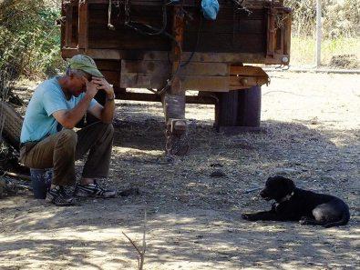 Op de berg: Buren | Saudades de Portugal