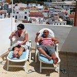 Vakantie in de Algarve