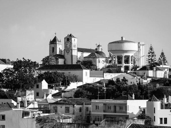 Vanaf het Dakterras: dagje Tavira | Saudades de Portugal