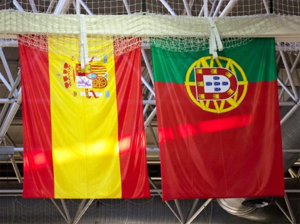 Spaans versus Portugees | Saudades de Portugal