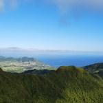 De Schoonheid van de Azoren