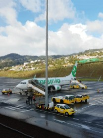 Susanne op Madeira: The End | Saudades de Portugal