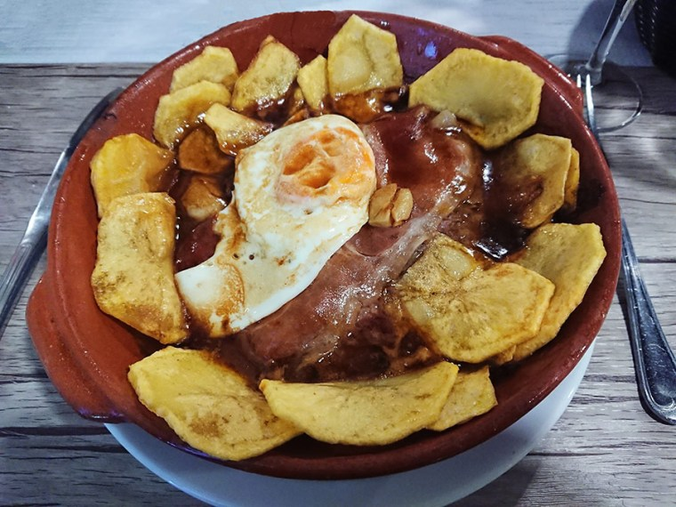 Lekkere Restaurants in Albufeira | Saudades de Portugal