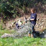 Agro-Toerisme: Plukken