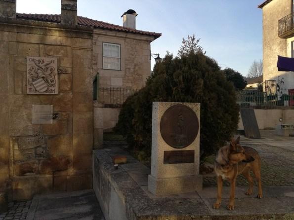 Port & de Douro: Sabrosa | Saudades de Portugal