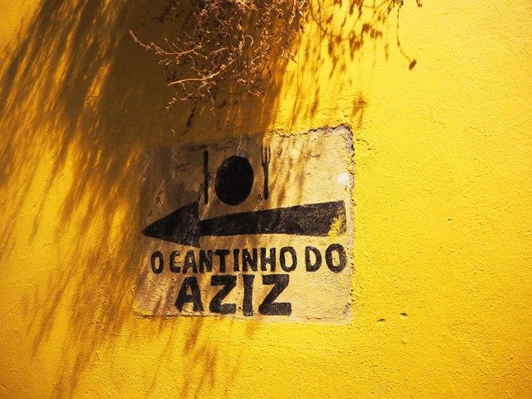Lekkere Restaurants in Alfama & Mouraria | Saudades de Portugal