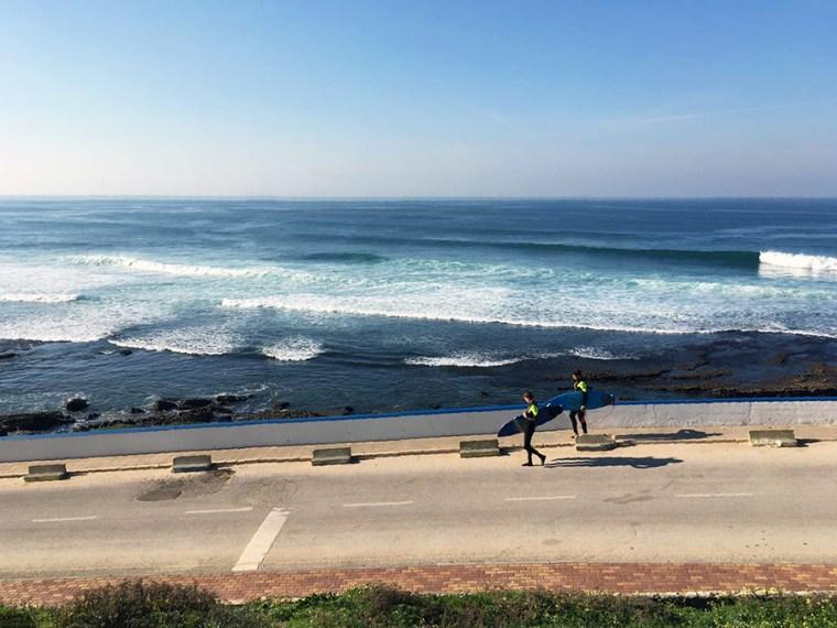 Milou in Mafra | Saudades de Portugal